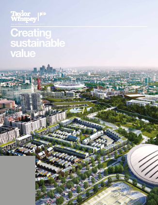 Taylor Wimpey Plc annual report 2014