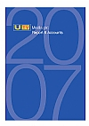 Wireless Group (formally UTV Media) annual report 2007