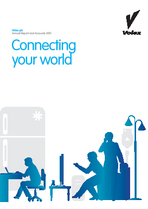 Volex Plc annual report 2013