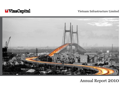 Vinaland annual report 2010