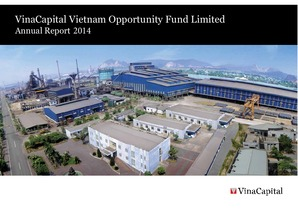 Vinacapital Vietnam Opportunity Fund annual report 2014