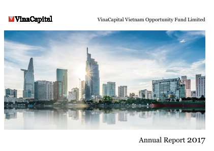Vinacapital Vietnam Opportunity Fund annual report 2017