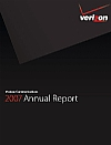 Verizon annual report 2007