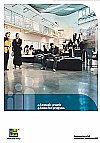Workspace Group Plc annual report 2005