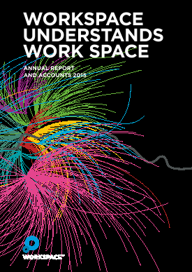 Workspace Group Plc annual report 2015