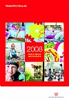 Woolworths annual report 2008