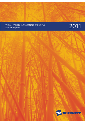 Witan Pacific Investment Trust annual report 2011