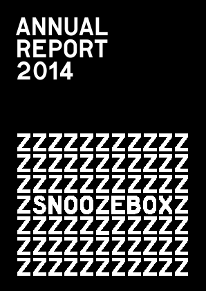 Snoozebox Holdings Plc annual report 2014